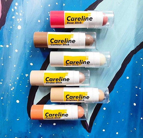 Newest Careline Multi-Sticks for a Better than Basic Look