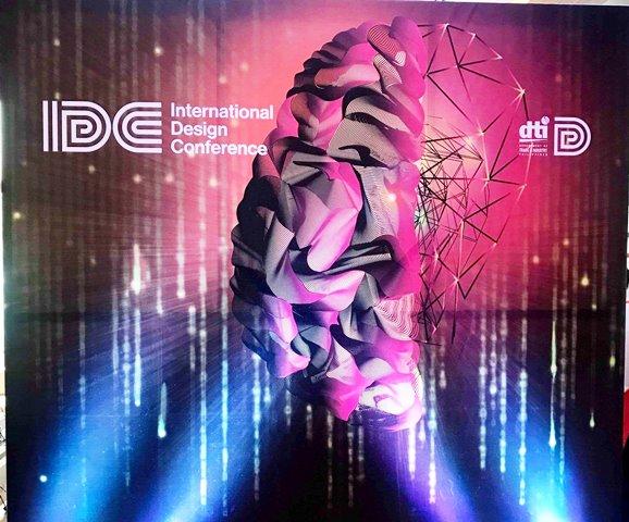 International Design Conference 2018: Unleashing Design Leadership