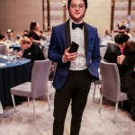 Vivo's Young Stars Supported the V11 Launch