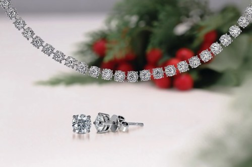 My Diamond up to 50 percent discount this November