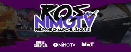 ROS NIMO TV