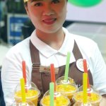 Hui Lau Shan Mango Drinks and Desserts