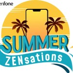 ZenFone Summer ZENsations