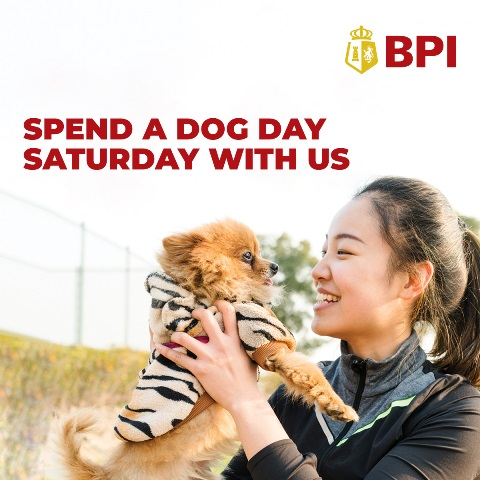 BPI Dog Day at Solenad