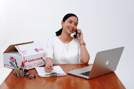 LBC Free Pick Service Visayas Mindanao