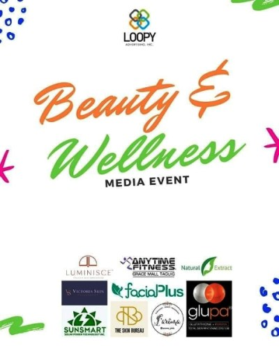 Loopy Advertising Beauty and Wellness
