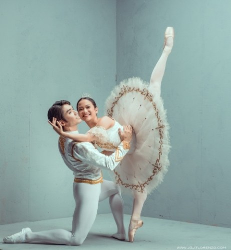 Ballet Manila Sleeping Beauty