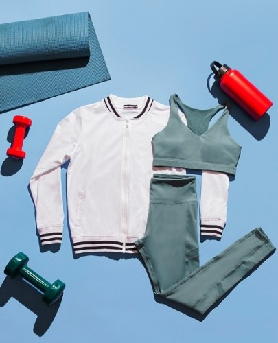 The SM Store Activewear
