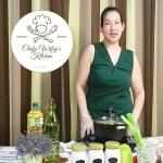 Novuhair Chefy Wifey's Kitchen