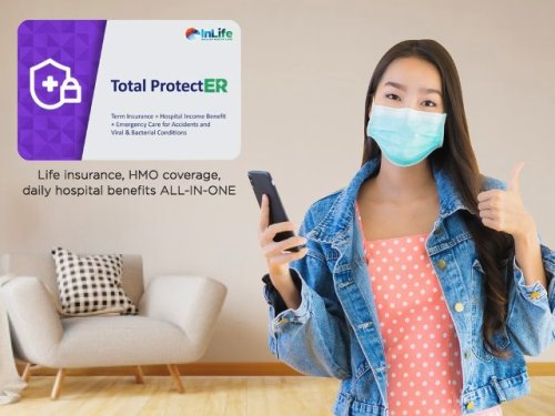 Insular Life InLife Total ProtectER
