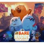 Cartoon Network We Bare Bears