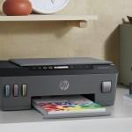 HP Smart Tank Printers