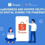 Shopee Globe myBusiness