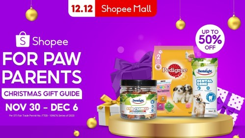 Shopee Pet Products