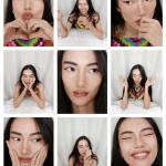 Jessica Yang OPPO Reno6