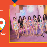9.9 K-Pop Reveal Shopee 9.9 Super Shopping Day