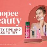 Shopee Beauty