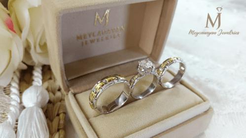 Meycauayan Jewelries Cadena