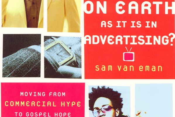 On Earth as It Is in Advertising