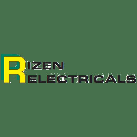 Website Design Portfolio: Rizen Electricals