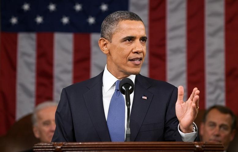 Obama drone strikes