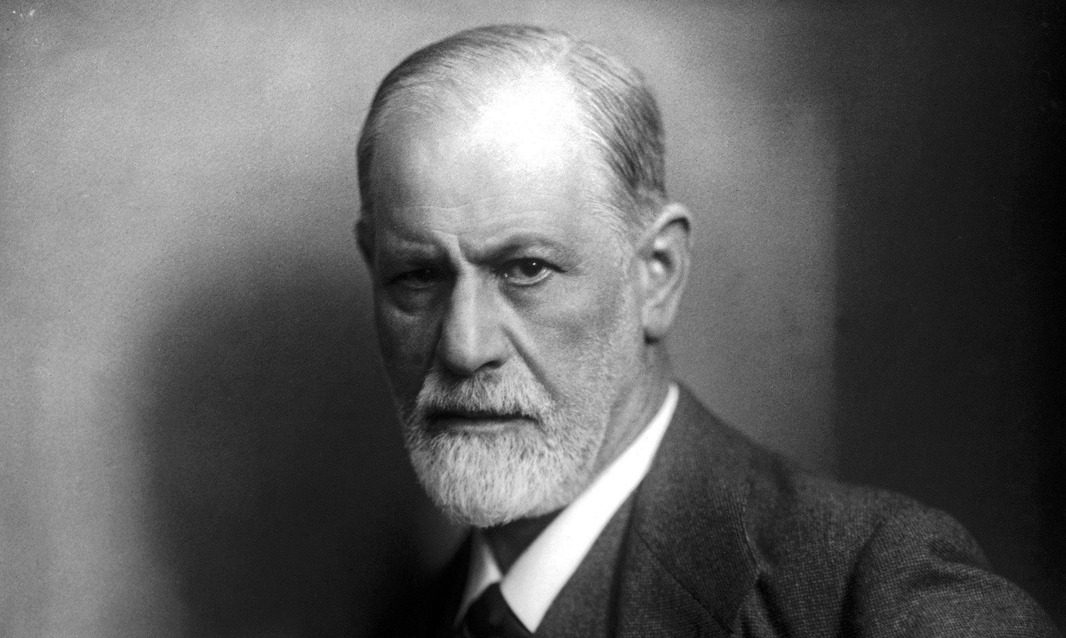 Sigmund Freud mystical experience