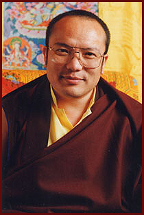 Image result for Chamgon Tai Situ Rinpoche