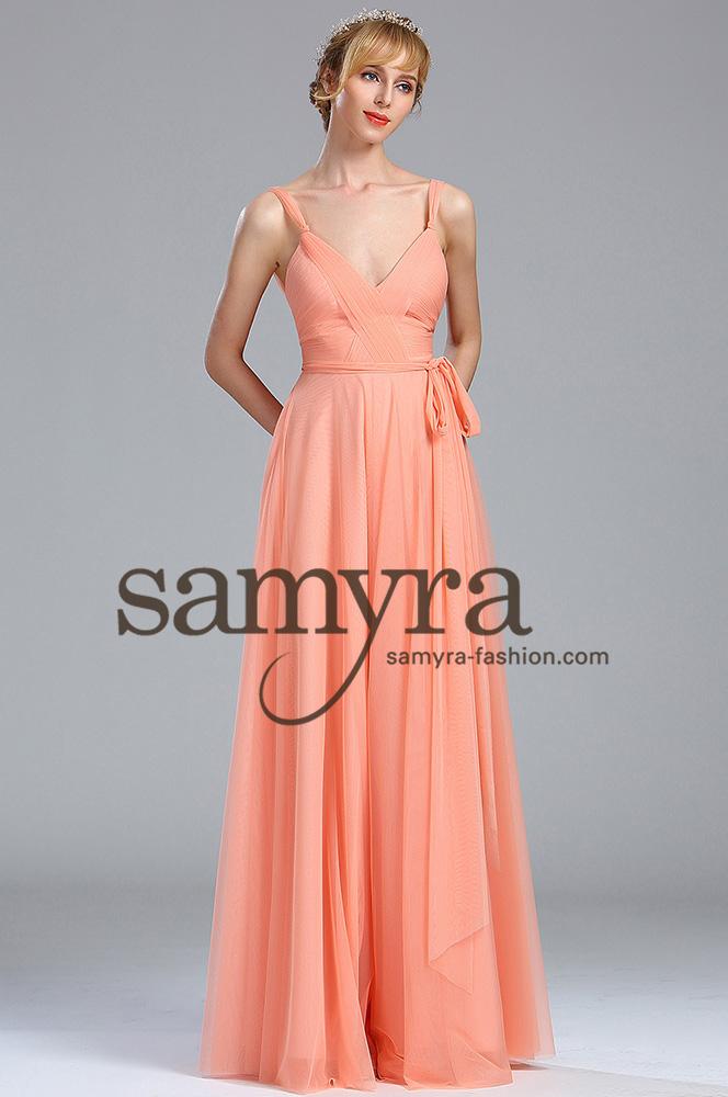 Hochklassige Ballkleider gnstig kaufen  Samyra Fashion