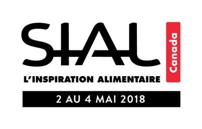 Le Salon international de l'alimentation, SIAL Canada, est