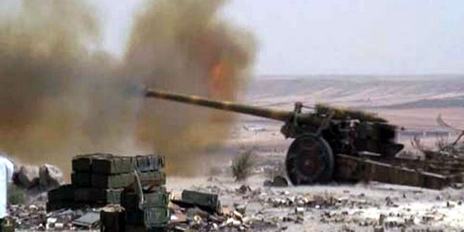 THE FAKE CW EVENT IS COMING; IT'S BEING FILMED ALREADY; SYRIAN ARMY DEVASTATES TERRORISTS IN HAMA 2