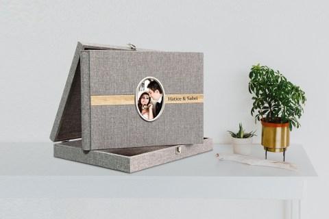 Düğün Albümü Simge Modeli