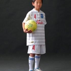 サッカー 誕生日記念