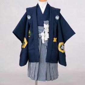 3歳 753 着物 男の子 袴
