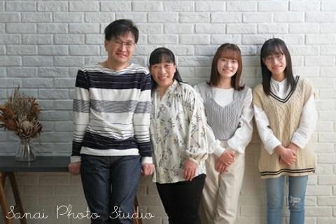 家族 家族写真 ファミリー ファミリーフォト