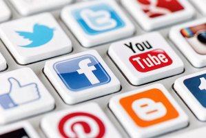 Ateos vs creyentes en redes sociales mas utilizadas