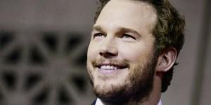 Chris Pratt cambió después de recibir al cristianismo