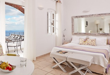hotels with kitchens in san diego zester kitchen tool imerovigli rooms suites antonio santorini hotel interior of classic double sea view room accommodation at