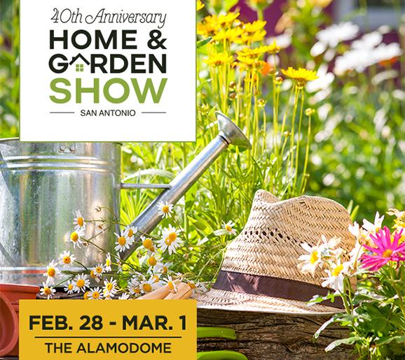 garden show spring 2020