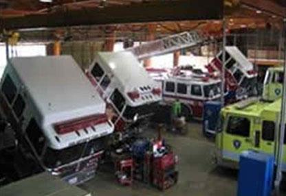 Services  Logistics Division