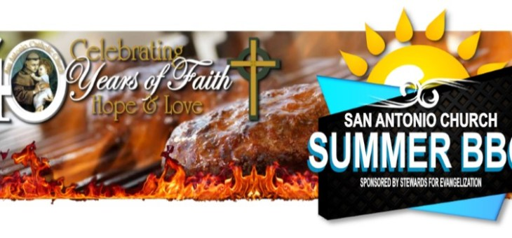 San Antonio Summer BBQ Series
