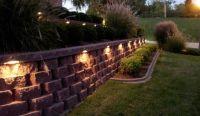 Landscape Wall Lighting | Lighting Ideas