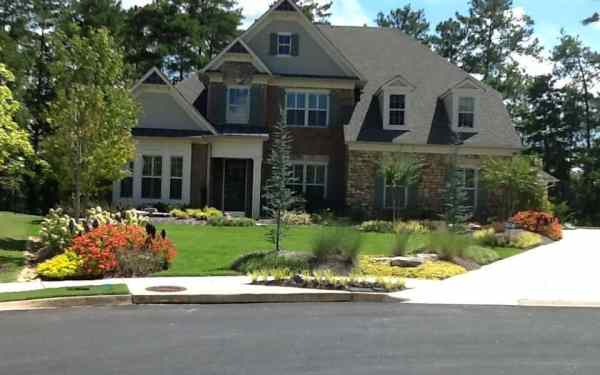 san antonio landscaping and outdoor