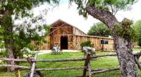 Rancho La Mission | Rustic San Antonio Event Venue | My ...