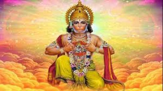 कलियुग में एक मात्र हनुमान जी ही जीवित देवता, पूरी करते हैं हर इच्छा