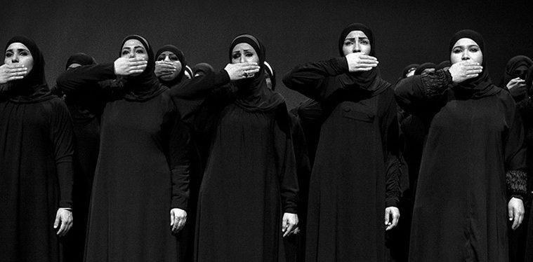 mülteci kamp kadınlar ile ilgili görsel sonucu