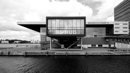 Bimhuis, Hollanda
