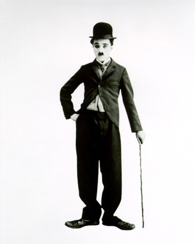 Charlie Chaplin Keystone'da / Charlie Chaplin At Keystone