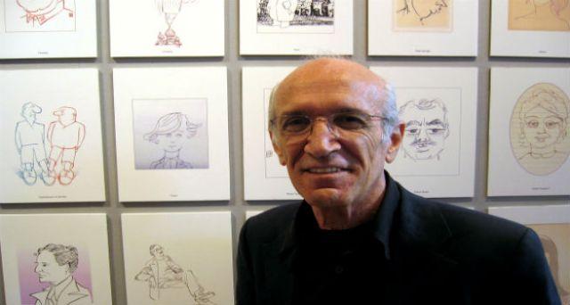 """Tan Oral; 34. Uluslararası İstanbul Kitap Fuarı """"Onur Çizeri"""""""