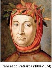 Francesso Petrarca
