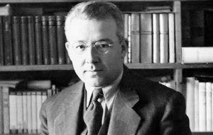 Türk edebiyatının büyük ustası Sabahattin Ali